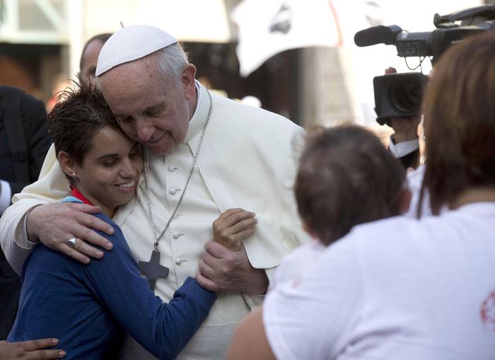 Italy Vatican Pope